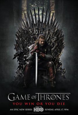 權力的游戲第一季