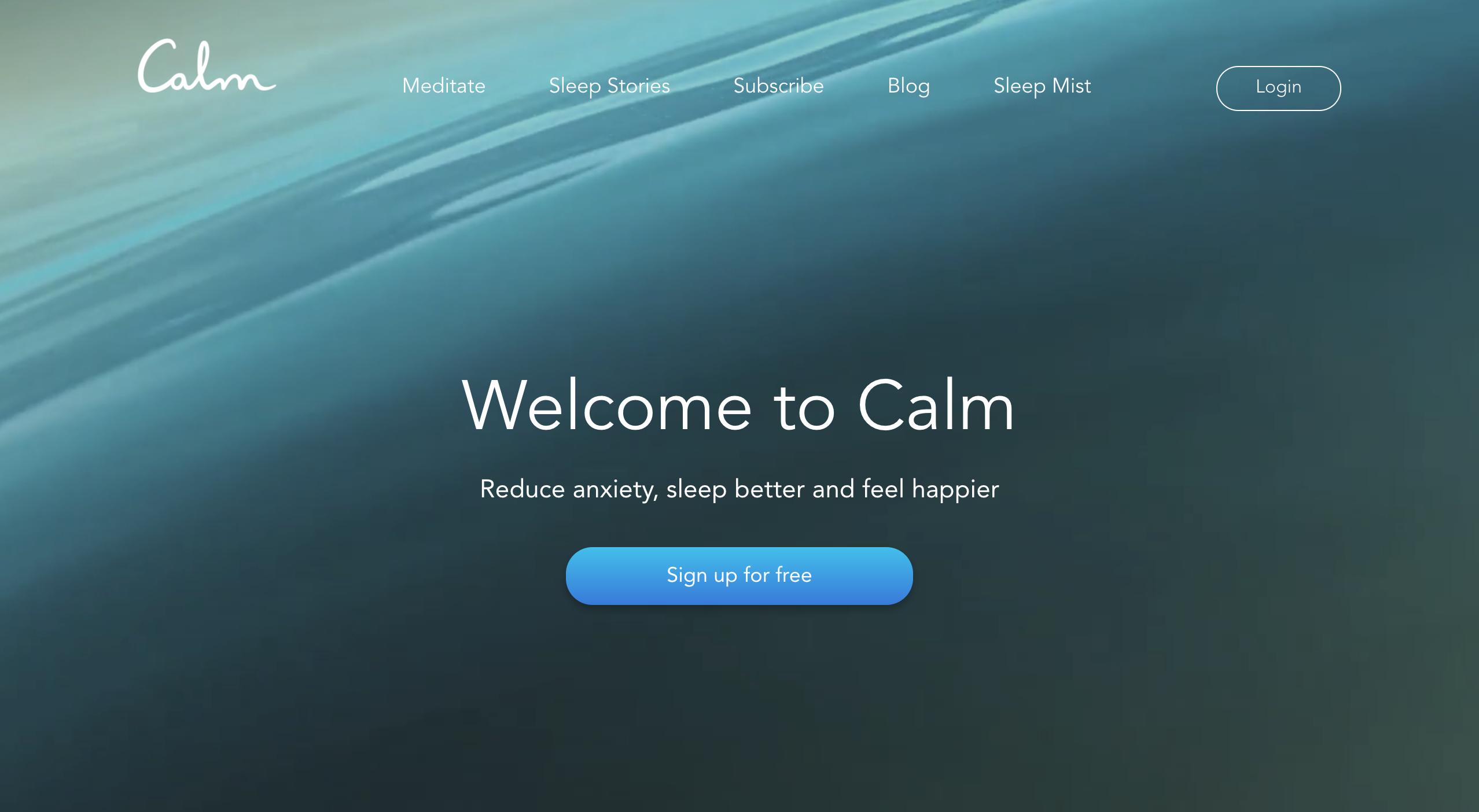 我们如何缓解焦虑与保证良好的睡眠?-iQiQi