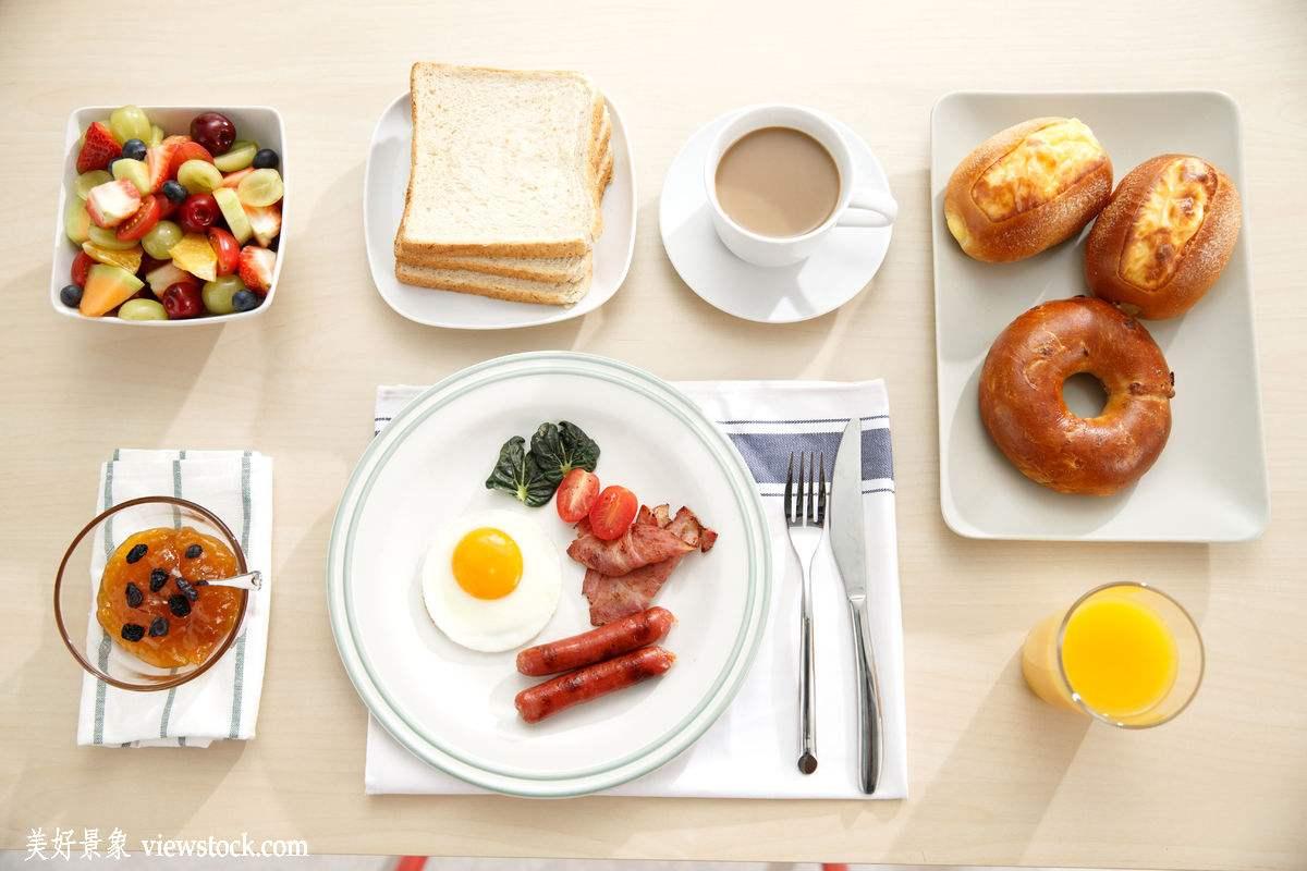 上班族的早餐这样吃 上班族早餐杜绝8种食物