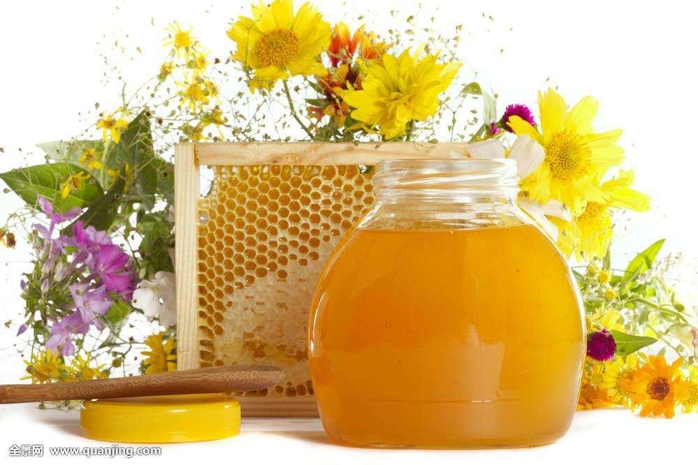 蜂蜜过期了也别扔掉 教你巧用蜂蜜美容美发