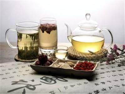 不爱茶也要喝茶 常做5件事助你摆脱小肚腩