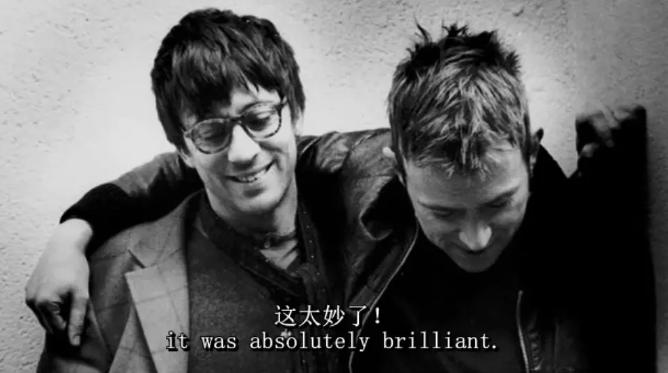 BLUR乐队 无路可逃:一部关于模糊乐队的电影 No Distance Left to Run: A Film About Blur (2010) 下载