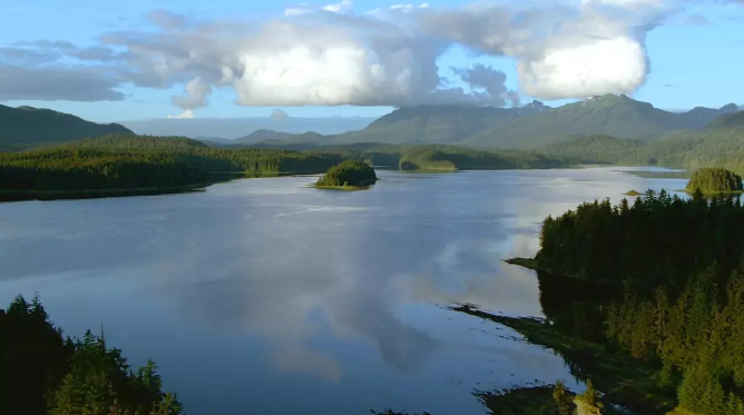自然界大事件 Nature's Great Events (2009) BBC经典纪录片下载