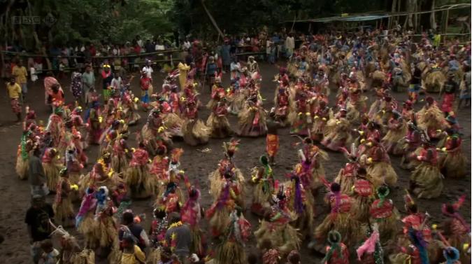 南太平洋 South Pacific (2009) BBC纪录片下载