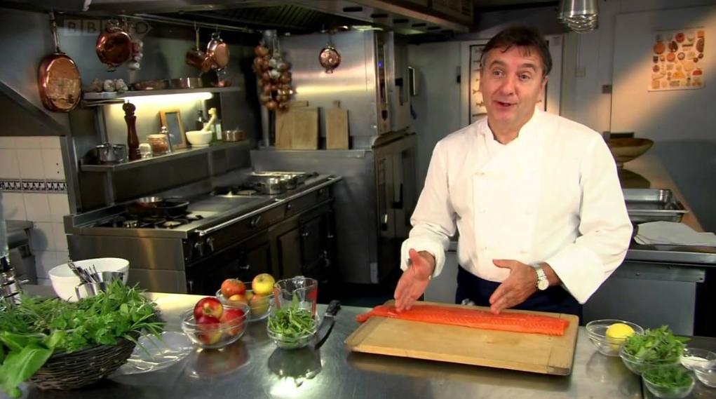好厨有道 Raymond Blanc - How to Cook Well (2013) BBC