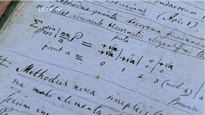 数学的故事 The Story of Maths (2008) BBC