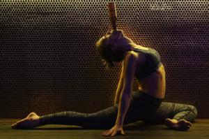 你练的瑜伽,可能要命