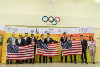 美国奥数总教练怎么看待奥数