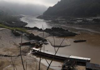 湄公河生态浩劫