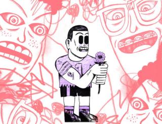 "Nerd vs. Jock:美国校园文化里的""鄙视链"""