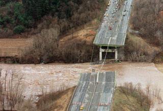 盘点历史上7起最致命的公共设施坍塌事故