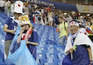 日本人为什么这么爱干净