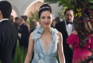 影评:疯狂亚洲富人的婚姻大事