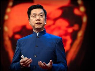 【TED】李开复:人工智能如何拯救人类