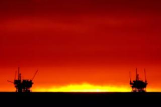 石油格局与美国经济思想转变