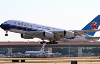 你下次乘坐国际航班,可能要从中国转机