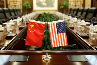 中美将于8月下旬举行较低级别的经贸磋商 业界期望不高