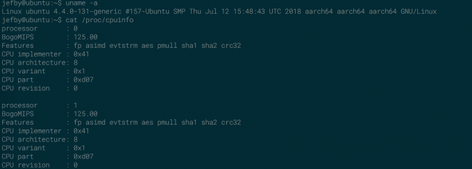 Qemu Install Ceontos 7 4 Aarch64 System