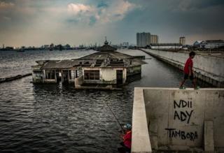 这是世界上最危险的首都?下沉速度全球最快,未来可能会消失
