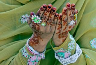 蓬佩奥祝贺全球穆斯林节日快乐
