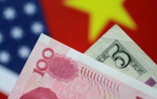 """从特朗普再提中国""""操纵""""人民币汇率说起"""