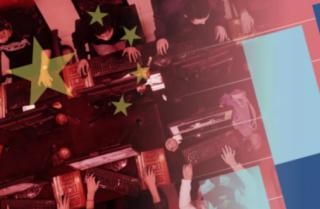 图解中国互联网的迅猛发展