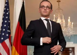 德国外长呼吁创建独立于美国的全球支付系统