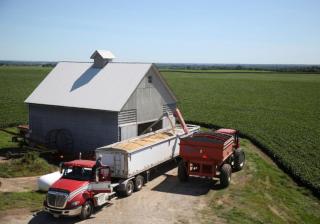 美政府将向农户发放47亿美元补贴 帮助抵消贸易战相关损失