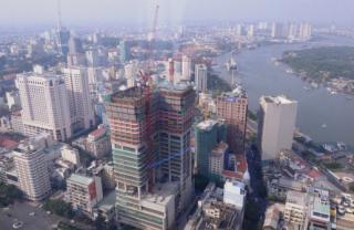买买买:中国炒房团推高越南楼市