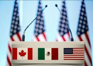美国和墨西哥达成新的贸易协议 加拿大面临更大压力