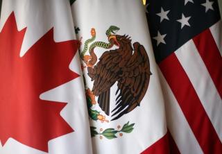 加拿大加入修改NAFTA的谈判 新协议可能在本周达成