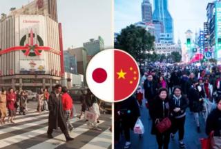 中国加大对日魅力攻势