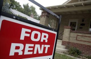美国人需多少收入才租得起两室户?