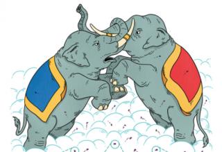 越南能在中美贸易战中幸免于难吗?