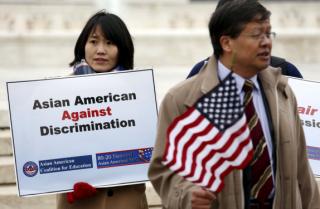 亚裔美国人的时代