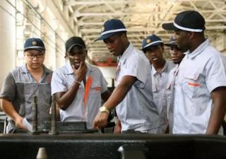 中国应如何改进在非洲的战略