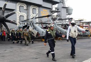 美国和印度:坚定伙伴