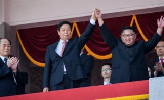 朝鲜阅兵:外界为何关注洲际导弹和习近平
