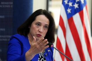 美国从与台湾断交的拉美三国召回外交官
