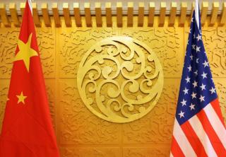 特朗普政府加强与中国沟通 已邀请中方进行新一轮贸易磋商