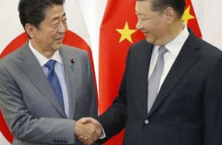 """中日领导人有望互访 双边关系能否真的""""正常化"""""""