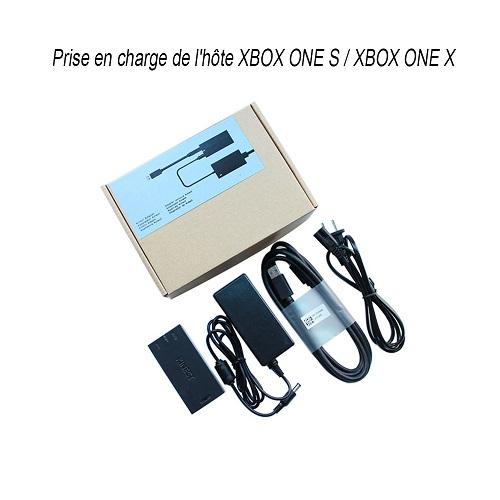 puis-je brancher Kinect à PC