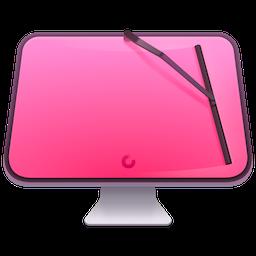 CleanMyMac X 4.0.3 Mac 破解版 – 简单实用的的系统清理工具
