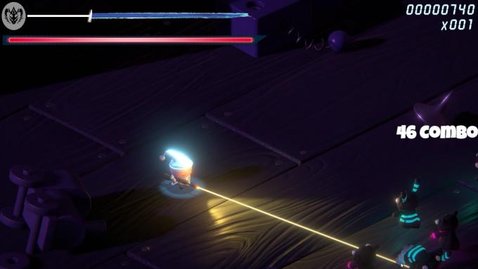 【Unity3D】这是有节奏感的噩梦射手