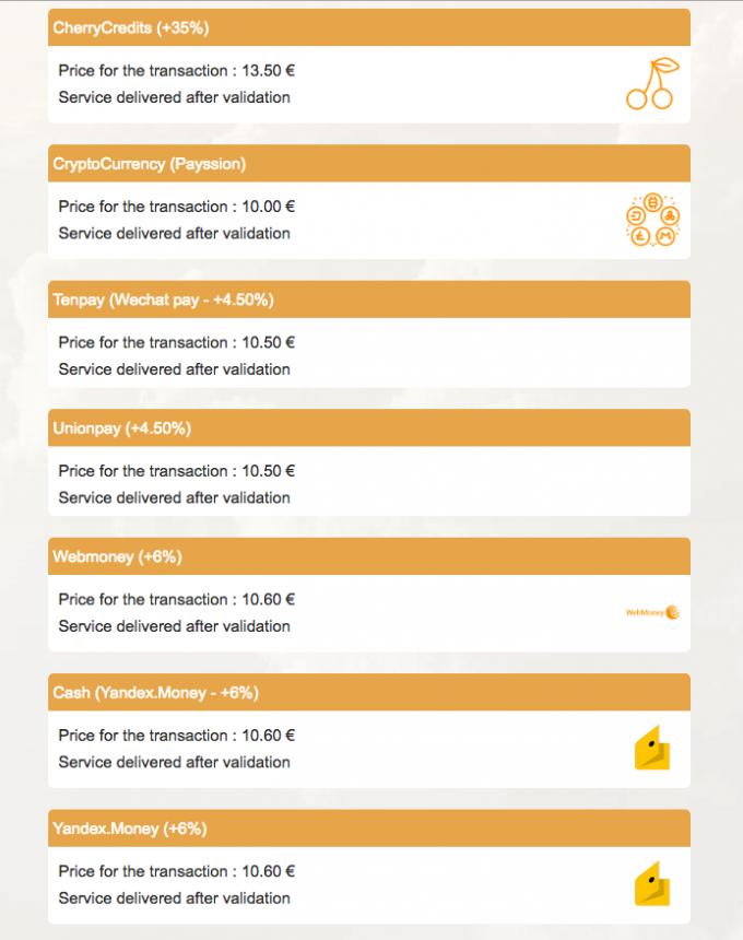 1fichier网盘万圣节特价100TB Premium会员10€/年- OPENOS