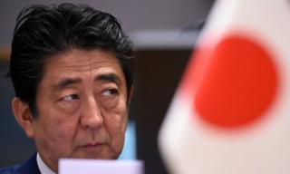 """安倍访华亮点:日本与中国""""微妙而脆弱""""的关系"""