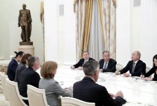 美国退出《中导条约》可能意味着什么?