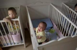 调查:中国人为什么不愿意多生小孩?