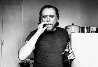 查尔斯·布考斯基和他的低俗诗歌