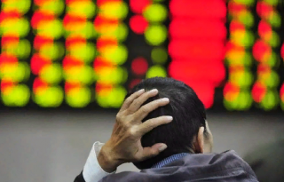 中国股民往事